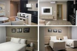 Título do anúncio: Apartamento à venda com 1 dormitórios em Luxemburgo, Belo horizonte cod:350831