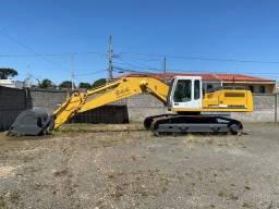 Escavadeira Liebherr 944B