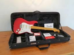 Fender Classic Séries Lacquer 50?