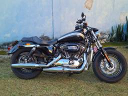 Título do anúncio: Harley Davidson apenas 5 mil kms