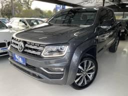 Título do anúncio: Volkswagen AMAROK V6 HIGHLINE 3.0 4X4