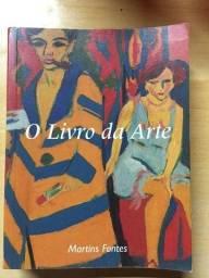 9 Livros de Arte.