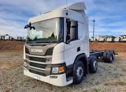 Scania Bitruck P 280