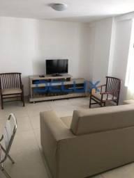 Apartamento à venda com 2 dormitórios em Cabo branco, João pessoa cod:083518-491