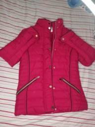 Jaqueta rosa pink