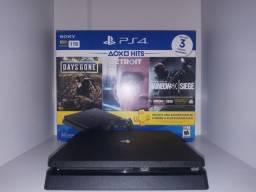 Ps4(Playstation 4 slim 1t)
