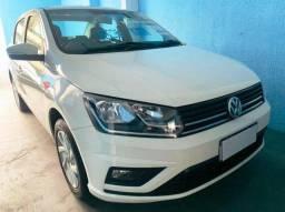 Volkswagen Voyage MSI - Particular - 1.6 Flex Manual - Branco - 2020