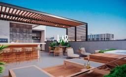 Título do anúncio: Apartamento à venda, 3 quartos, 1 suíte, 2 vagas, Coração Eucarístico - Belo Horizonte/MG