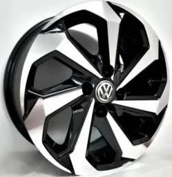 Jogo de rodas 15 Volkswagen