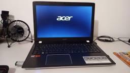 Título do anúncio: Notebook Gamer Acer