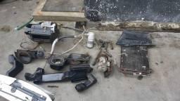 Kit ar condicionado GM Kadett 1989 a 1998