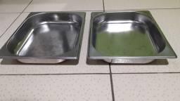 Cubas Gastronômicas Inox Rechaud Buffet Self Service