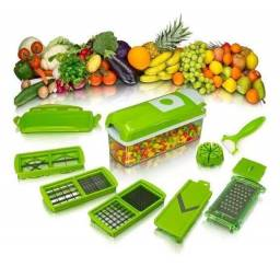 Fatiador de legumes Nice dicer