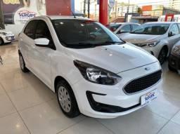 Ford Ka SE 1.0 2020 - Troco e Financio (Aprovação Imediata)