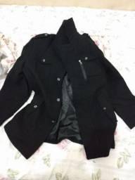 Vendo casaco de inverno. (Nunca usado).