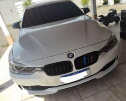 Título do anúncio: BMW já financiada