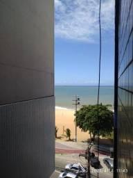 Ótimo apartamento na Praia da Costa com 50mts .