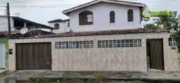 Título do anúncio: Casa com 4 dormitórios à venda, 148 m² por R$ 350.000,00 - Jardim das Margaridas - Salvado