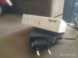 Modem Router ADSL2+