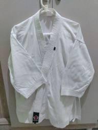 Título do anúncio: 2 Kimonos de karatê