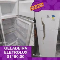 GELADEIRA GELADEIRA GELADEIRA GELADEIRA PRONTA ENTREGA COM GARANTIA