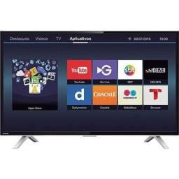 Televisão Toshiba 32 polegadas (JABOTICABAL)