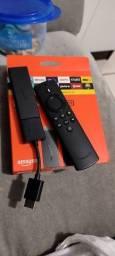 Amazon Fire tv lite , normal ou 4k