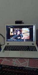 Notebook Acer Corei5-6200 8gb (RAM) HD 1TB