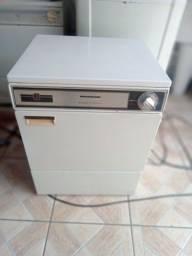 Secadora compacta