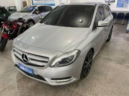 Título do anúncio: Mercedes Benz B 200 CLASSE  CGI 1.6 TB AUT. GASOLINA A