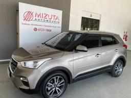 Título do anúncio: CRETA 2017/2018 1.6 16V FLEX PULSE PLUS AUTOMÁTICO
