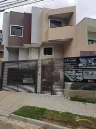 Título do anúncio: Sobrado com 3 dormitórios à venda, 151 m² por R$ 560.000,00 - Campo Comprido - Curitiba/PR