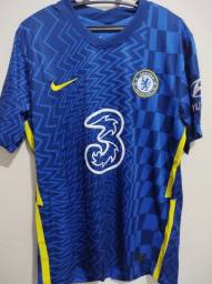 Título do anúncio: Camisa do Chelsea