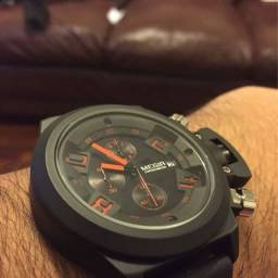 Relógio Com Cronógrafo