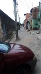 Terreno Com 2 Casas Em Ponto De Cobrir No Mondubim Precisando Vende Urgente