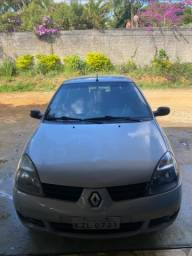 Renault Clio 1.6 com GÁS
