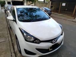 Hyundai HB20 2015 Única Dona
