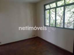 Apartamento para alugar com 3 dormitórios em Sagrada família, Belo horizonte cod:862249