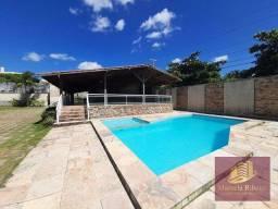 Título do anúncio: Casa com 3 dormitórios à venda, 279 m², terreno 1.700m² por R$ 690.000 - Porto das Dunas -