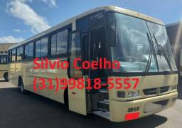 ônibus Busscar 320 MB of 1620 -Ano 1997 = Silvio Coelho