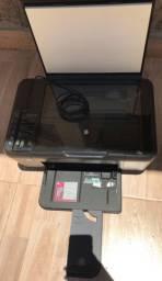 Impressora HP Multifunctional DeskJetF4480