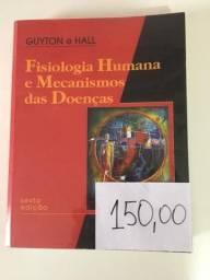 Livro fisiologia humana
