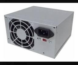 Fonte atx para PC 230 w reais