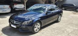 Título do anúncio: Mercedes-Benz C 180 Avantgarde 1.6 Turbo CGI 2018/2018