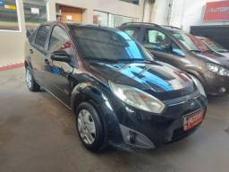 Ent R$ 5.500 + 48x Ford Fiesta 1.6 S 2013 Completo