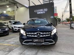 Título do anúncio: Mercedes-Benz Gla 200 1.6 Turbo 2018