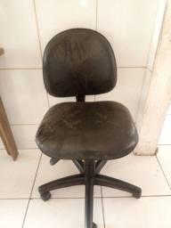 Título do anúncio: Cadeira desmontada