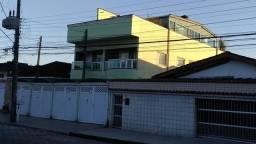Título do anúncio: Alugo anual sobreposta térrea, 2 dorm no Jd. Santa Maria no Guarujá