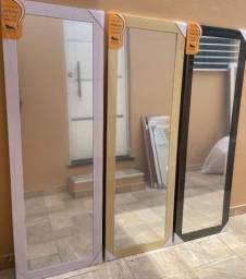 Título do anúncio: espelho // produtos novos