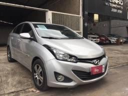 """Hyundai HB20S Comfort 1.0 12V Flex +Couro """"Aceitamos Troca-Fazemos Financiamento"""""""